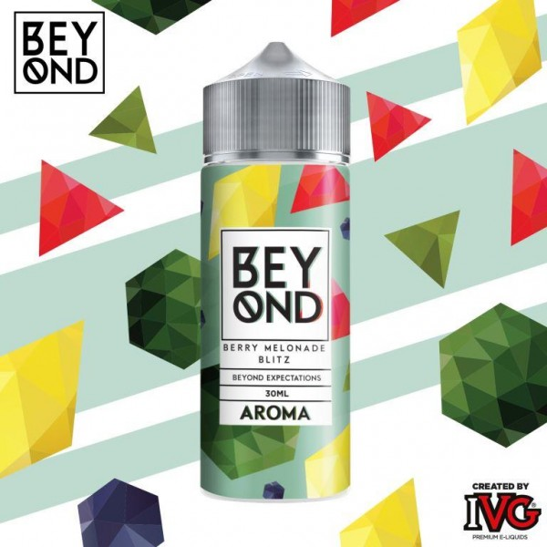 BEYOND Berry Melonade Blitz