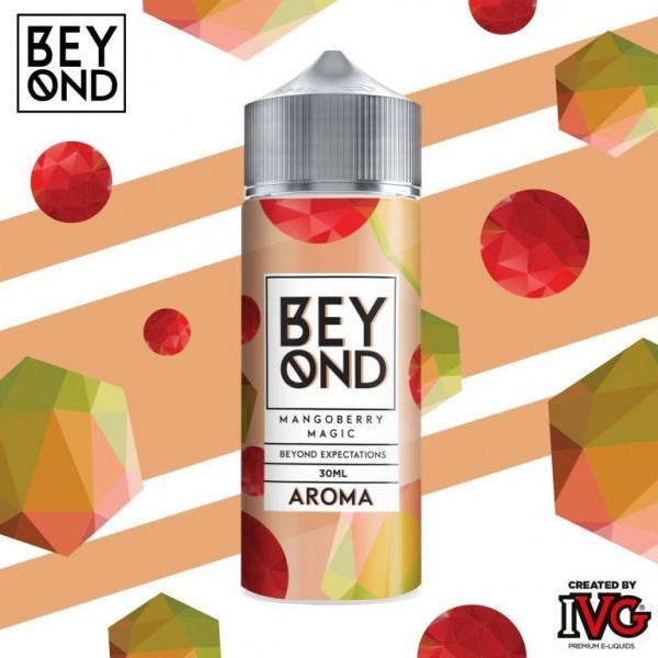 BEYOND Mango Berry Magic