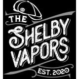 Omerta Shelby Vapors 60ml