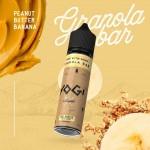 YOGI Peanut Butter & Banana 60ml