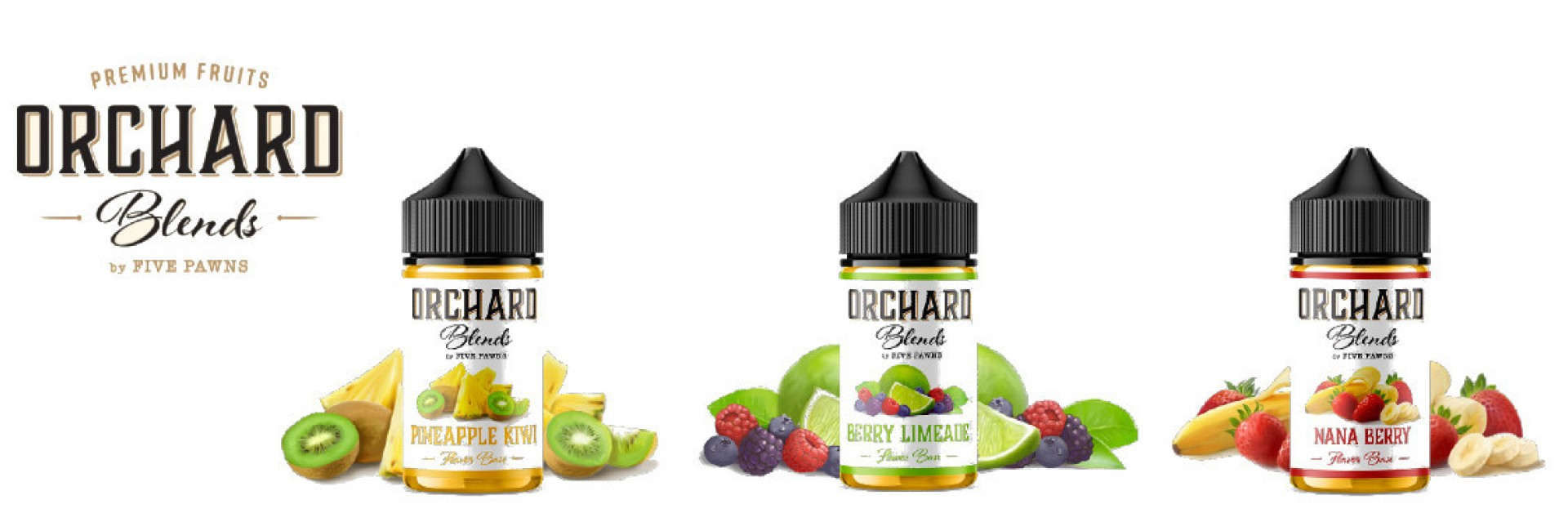 five pawns orchard banner